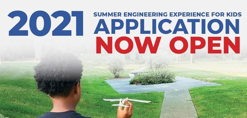 Attention Parents of GR 3-5 Students! Summer Engineering Program! Featured Photo