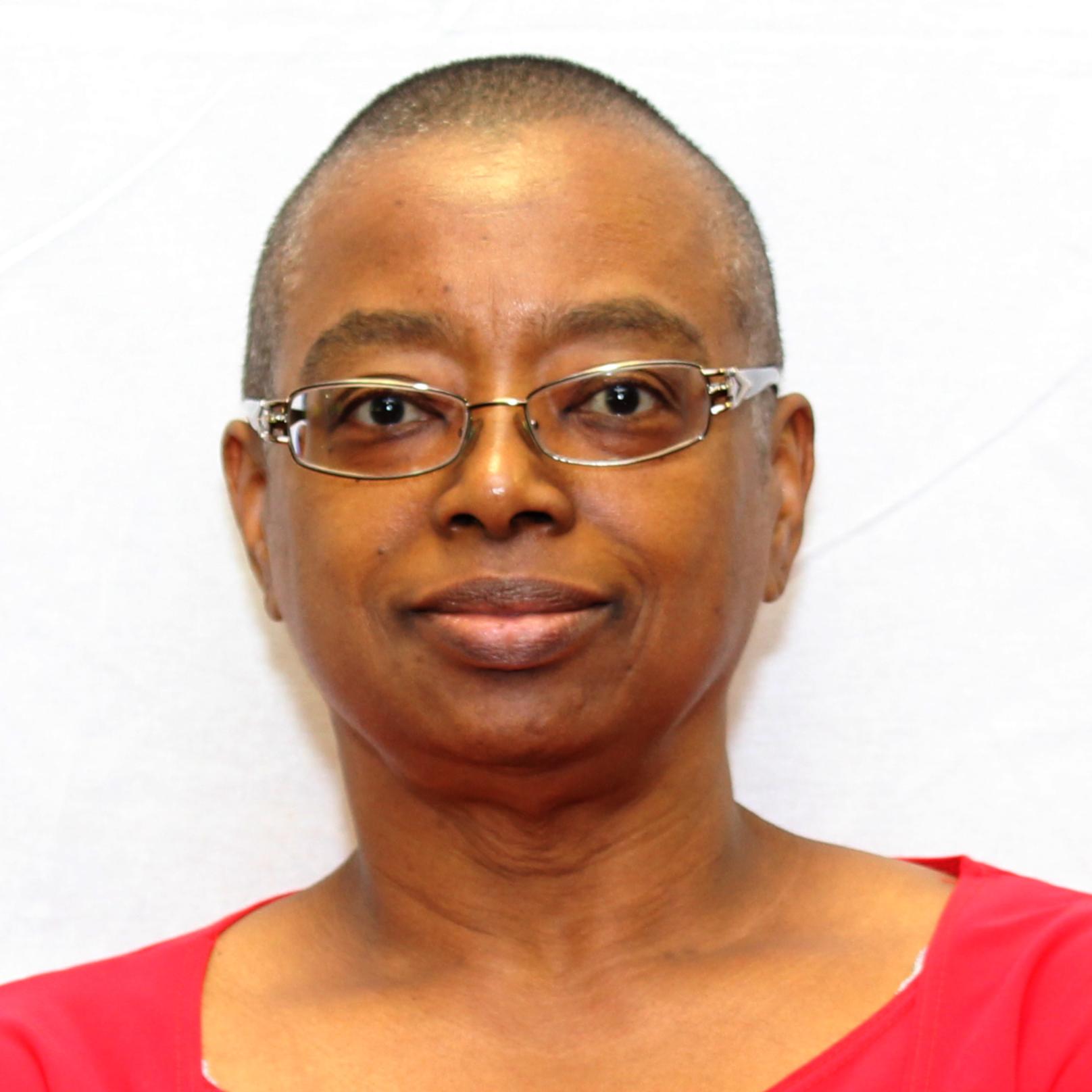 Michelle Cross's Profile Photo