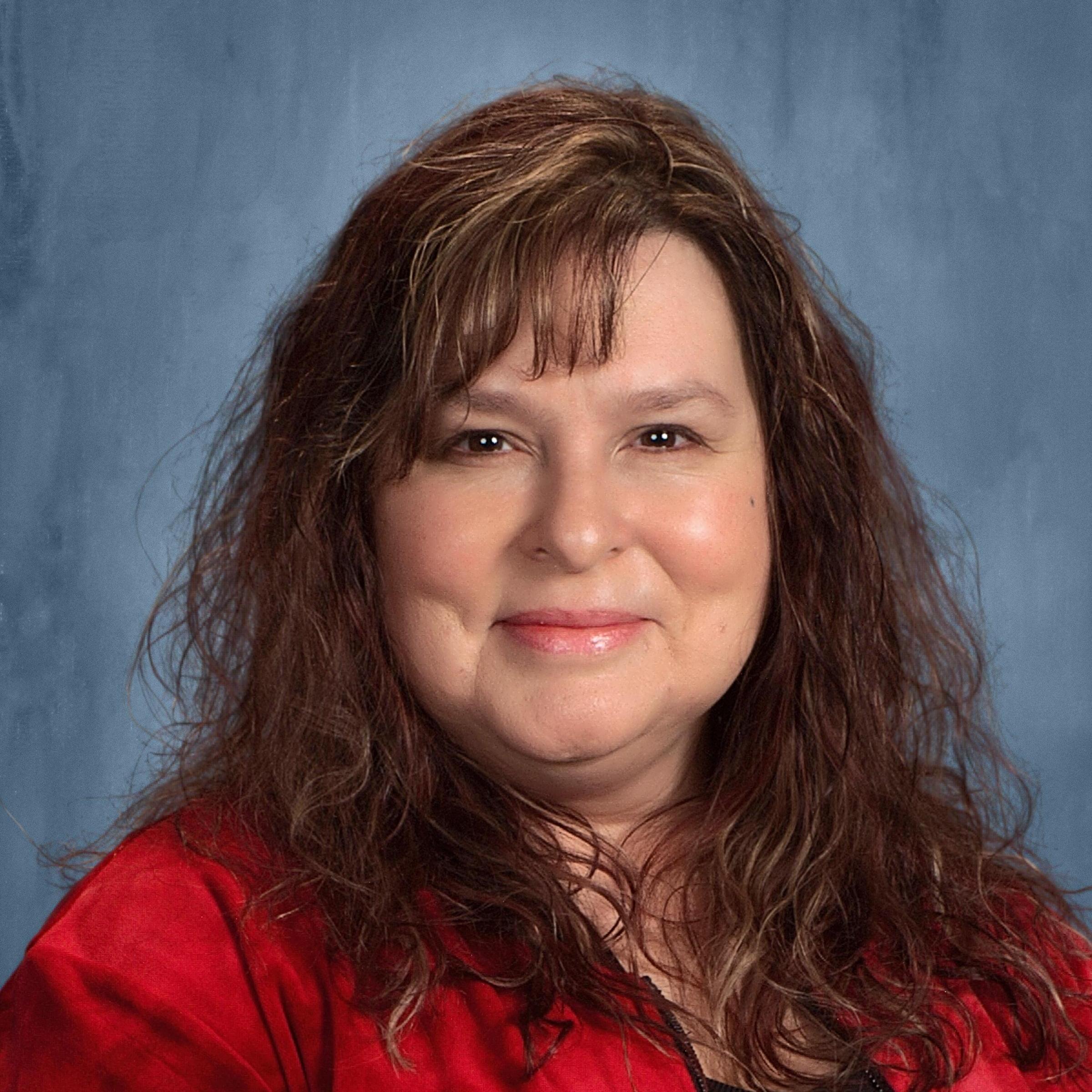 Angela Bradford's Profile Photo