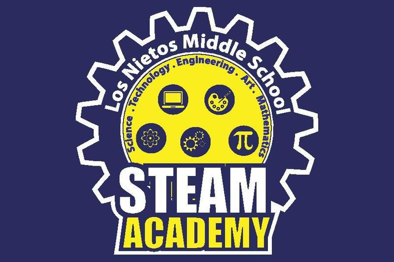 This Week @ LNMS STEAM 8/13/18 Featured Photo