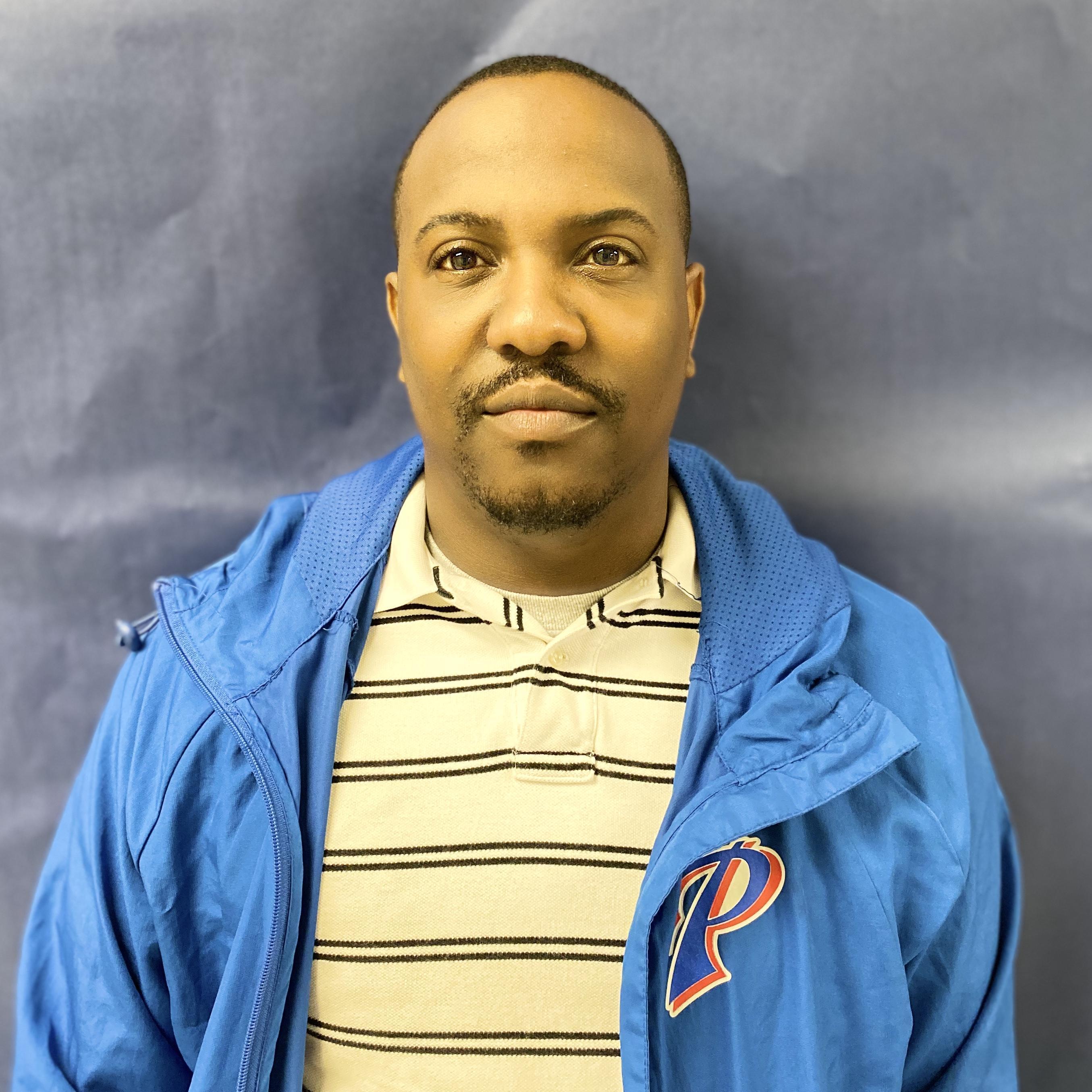 Sedric Covington, NBCT's Profile Photo