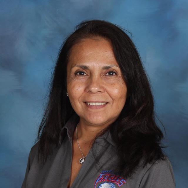 Antonia Quiroz's Profile Photo