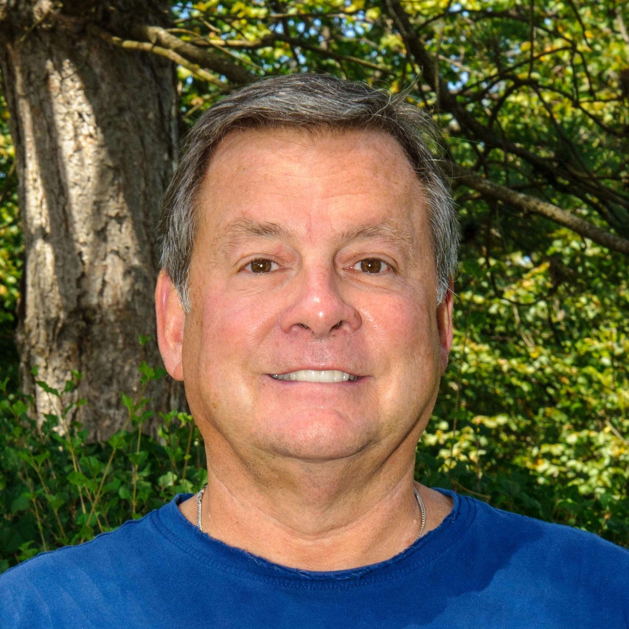 Ron Hale's Profile Photo