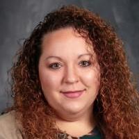 Mrs. Stark's Profile Photo