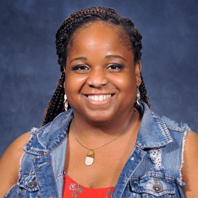 Sarah Sledge's Profile Photo