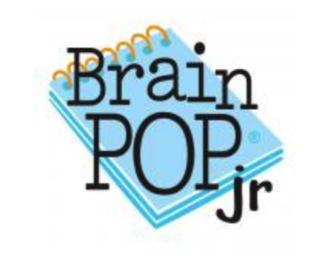 Brain Pop Jr