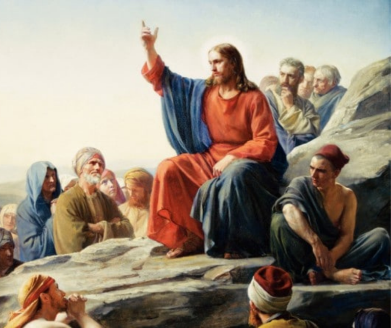 Study the Parables of Jesus Thumbnail Image