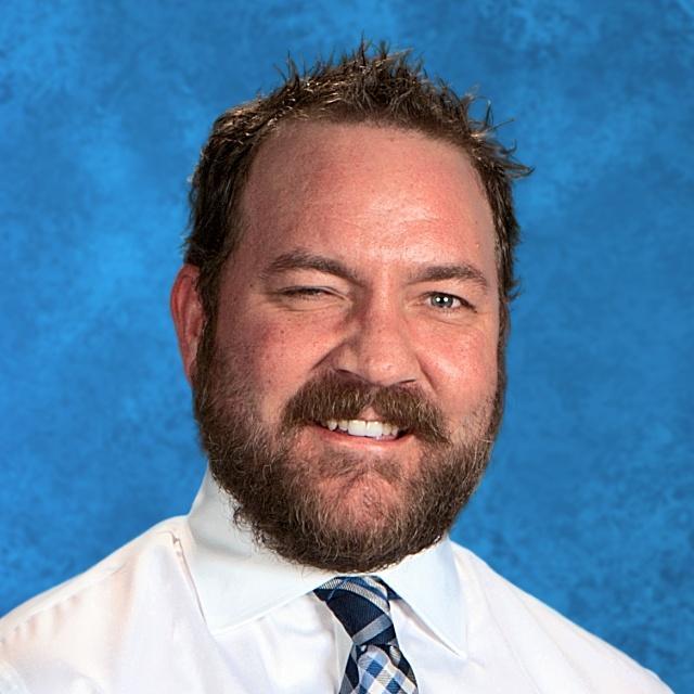 Brian Johansing's Profile Photo