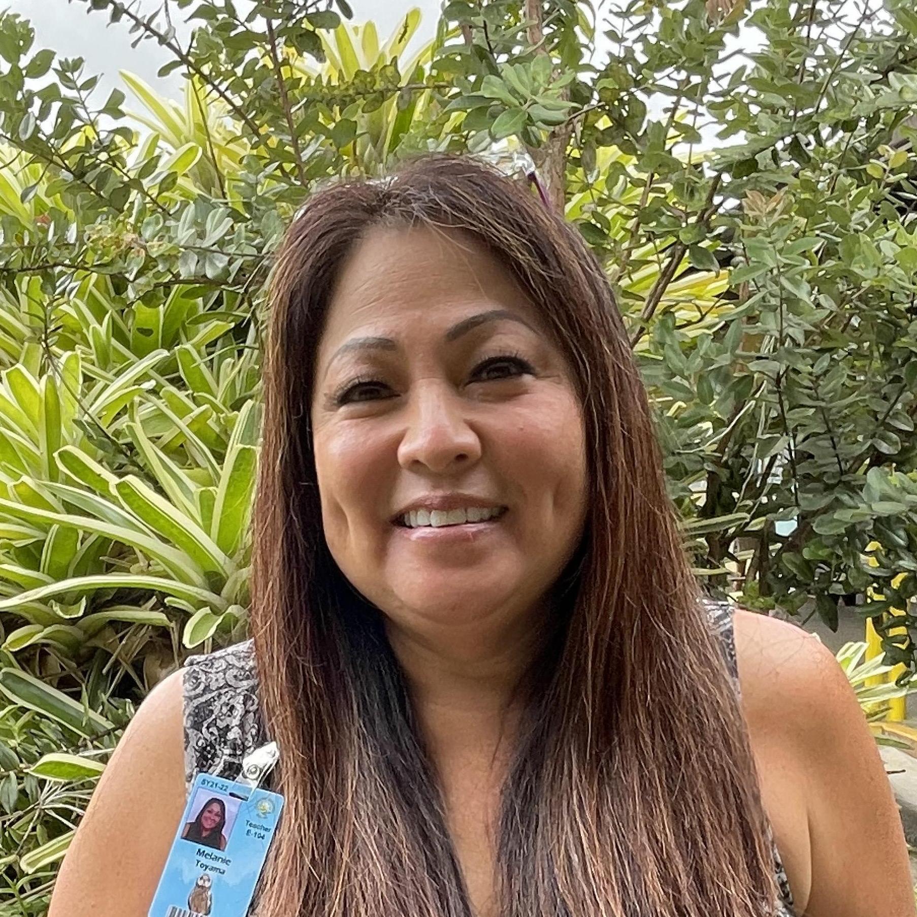 Melanie Toyama's Profile Photo
