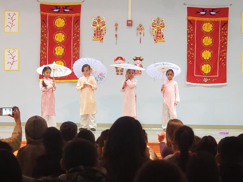 Lunar New Years Celebrated At Meadows Thumbnail Image