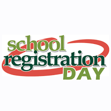Registration Day logo