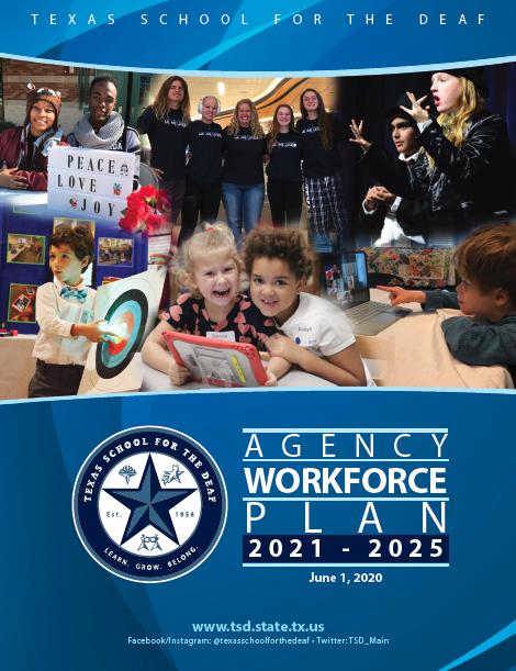 TSD Workforce Plan