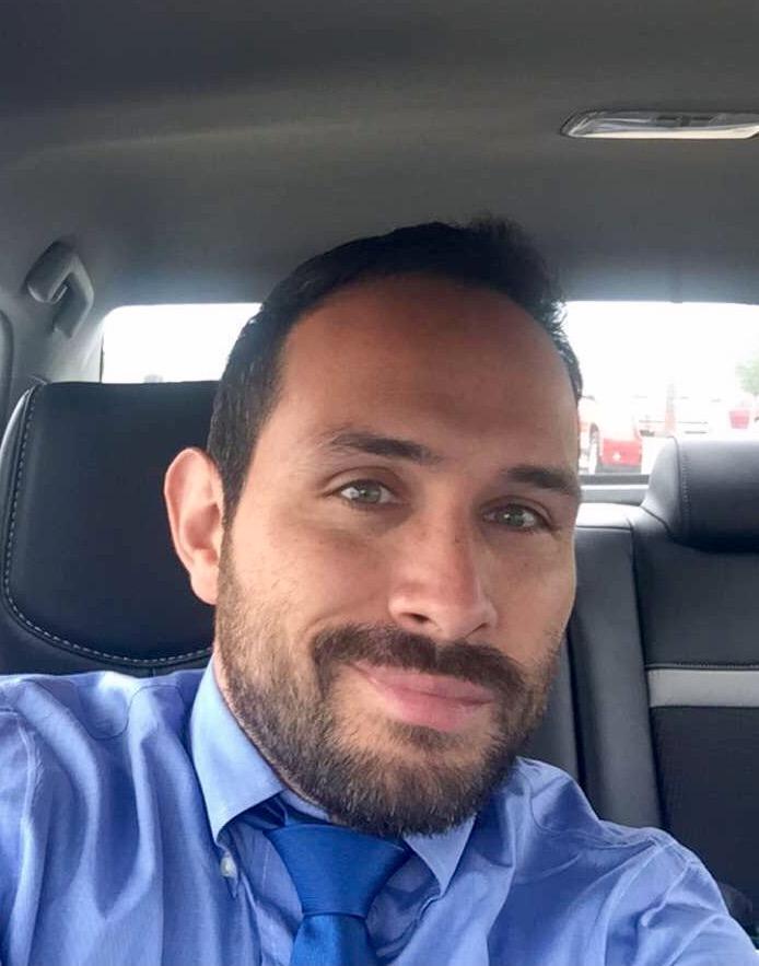 Señor De La Cruz