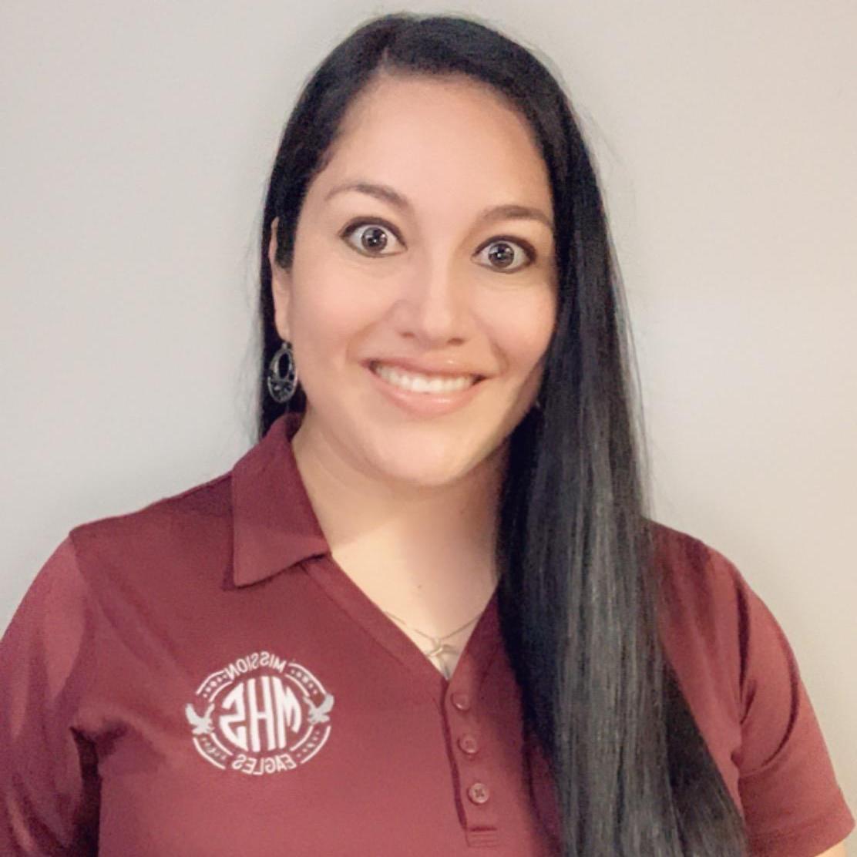 Bertha Perez's Profile Photo