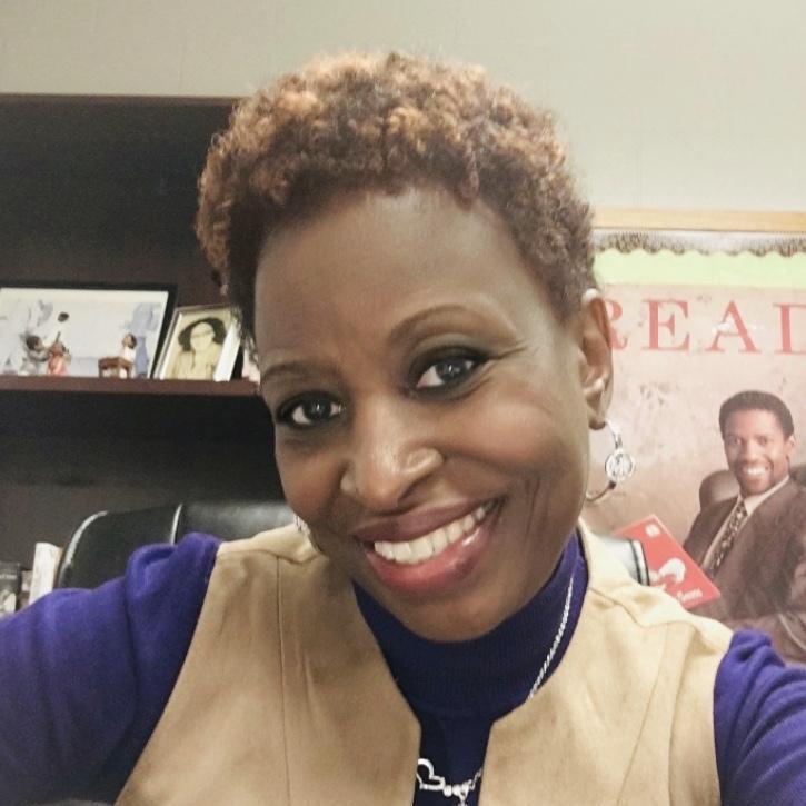 Felecia Irving's Profile Photo