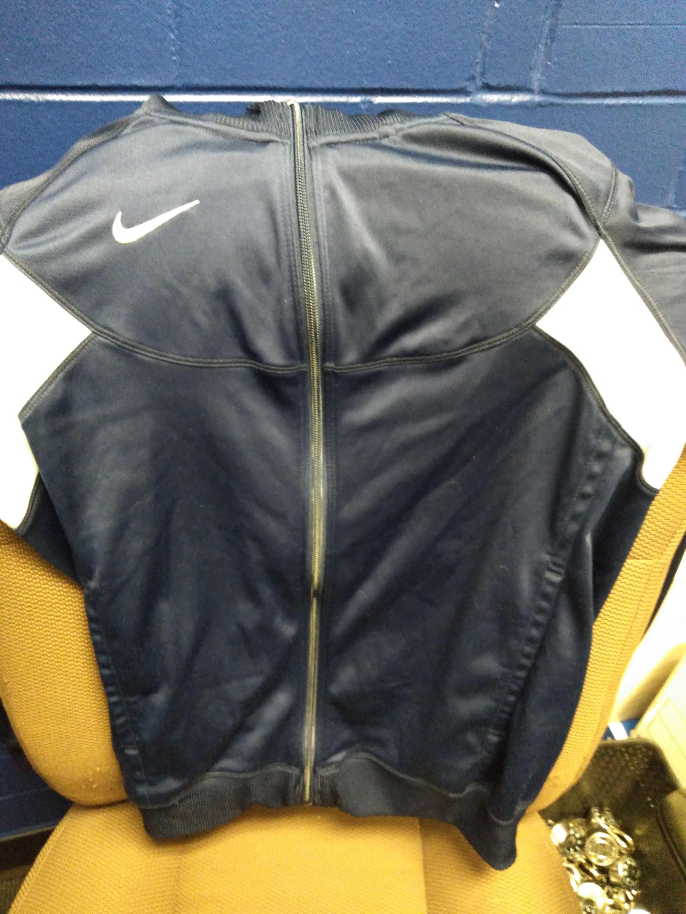 Nike Jacket 10/4