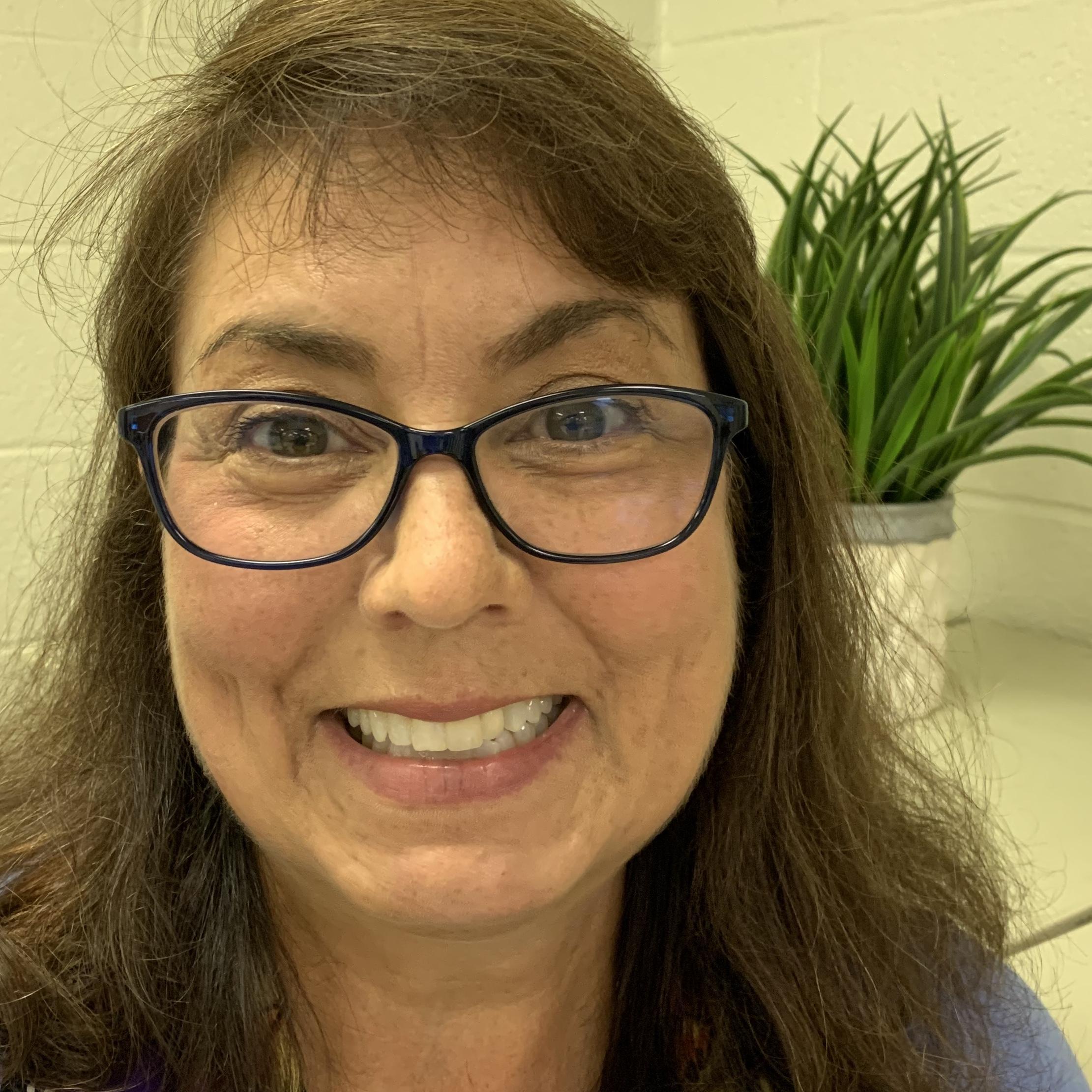 Ann Usey's Profile Photo