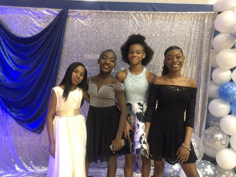 Winter Dance Pictures Featured Photo