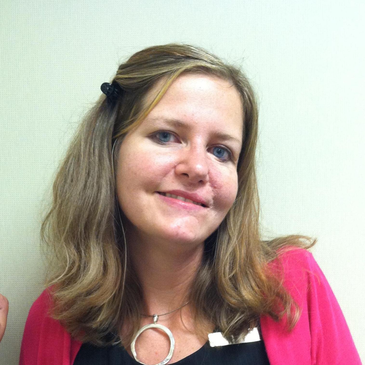 Heather Spillman-Murphy's Profile Photo