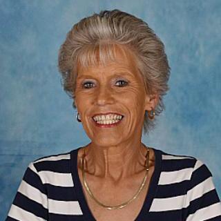 Debbie Davis's Profile Photo