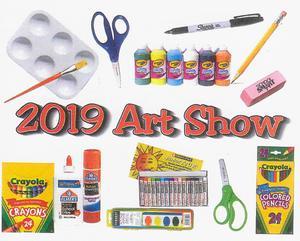 DWS 2019 Art Show