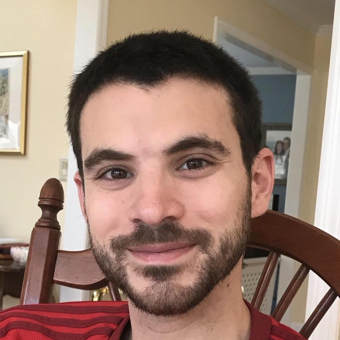Matthew Fresolone's Profile Photo