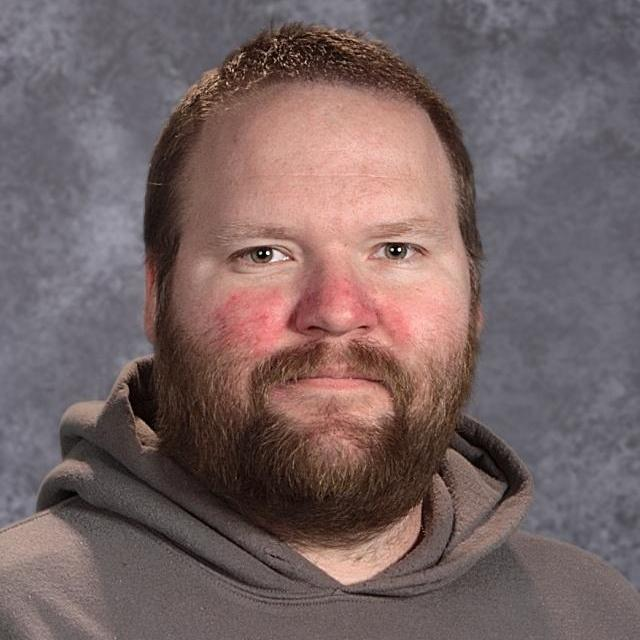 Matthew Stuckey's Profile Photo