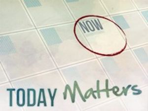 Today Matters - October 16, 2020 Featured Photo