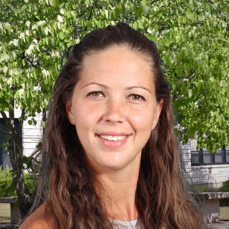 Bridgette Hames's Profile Photo