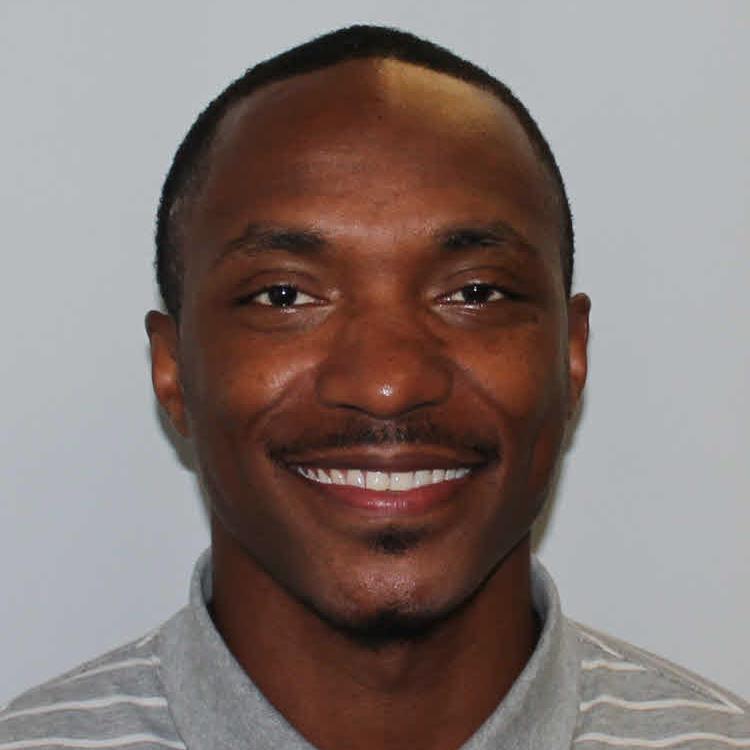 Dekeldric Felton's Profile Photo