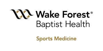 WFU Baptist Health Logo