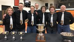 2018 National Academic Bowl
