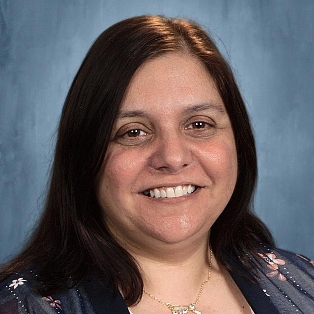 Michelle Rea's Profile Photo