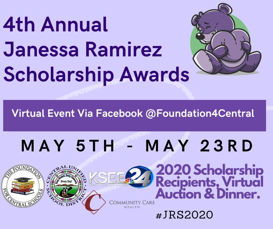JRSA Virtual Event
