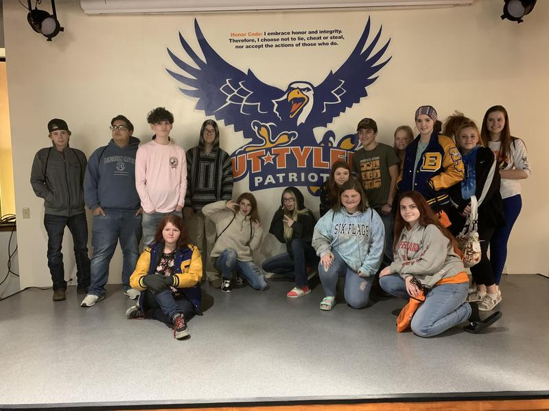 Horizon Academy Visits UT Tyler Featured Photo