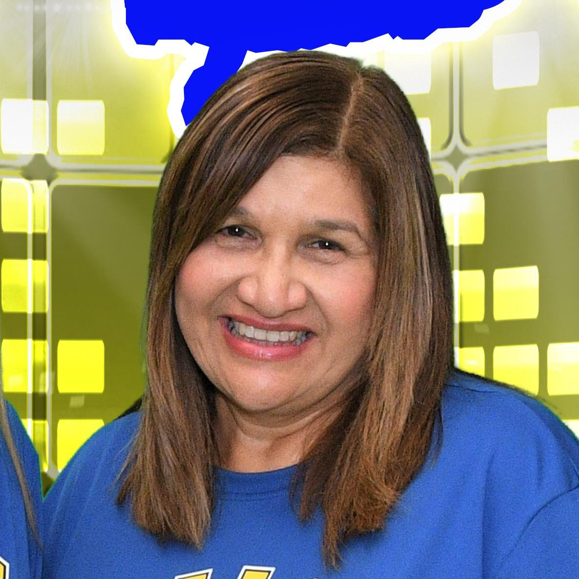 Alma Mendoza's Profile Photo