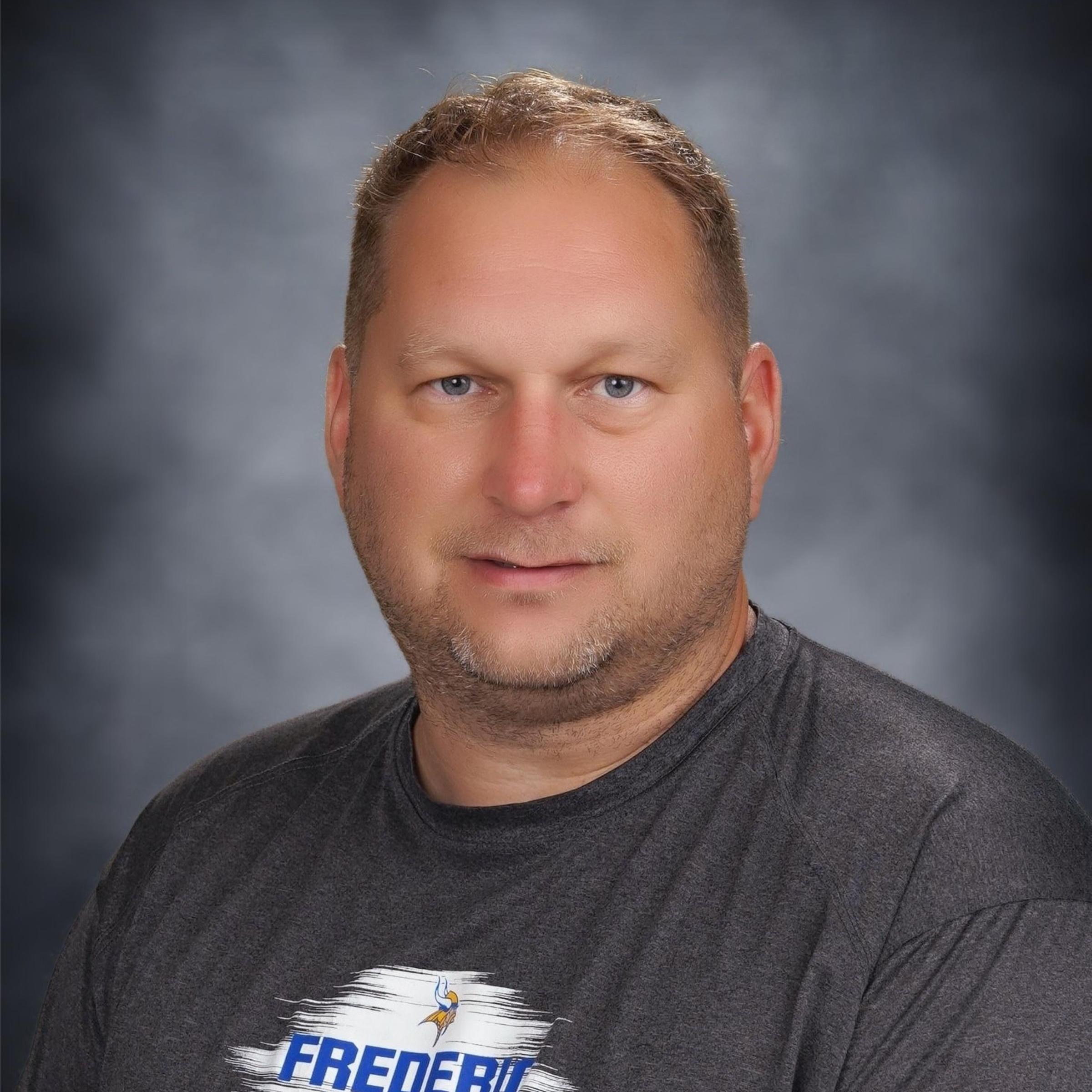 Kevin VanHove's Profile Photo
