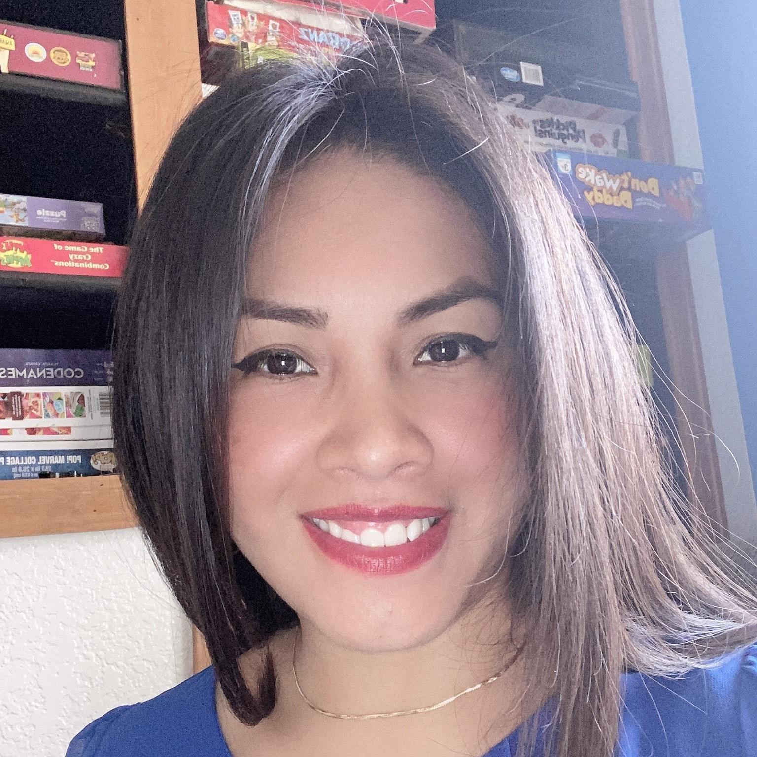 Claudia Chambi Ortiz's Profile Photo