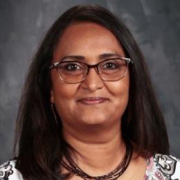Irine Patel's Profile Photo