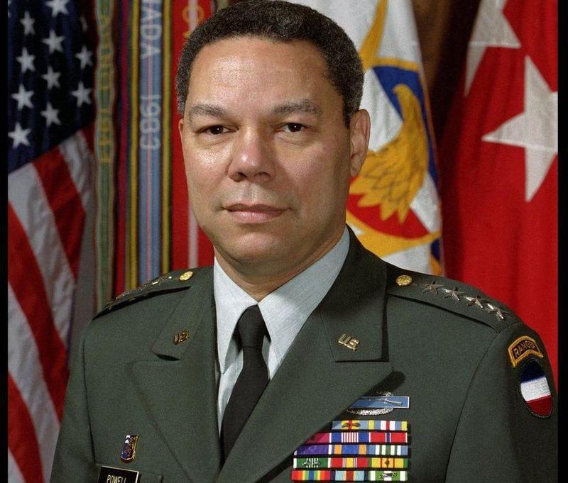 Colin Powell Thumbnail Image