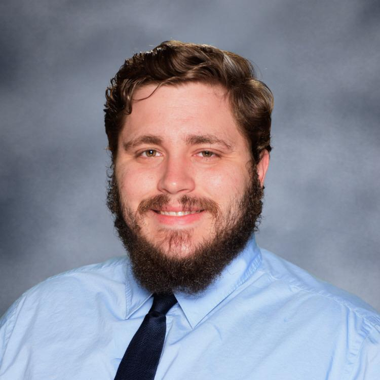 Casey Burrows's Profile Photo