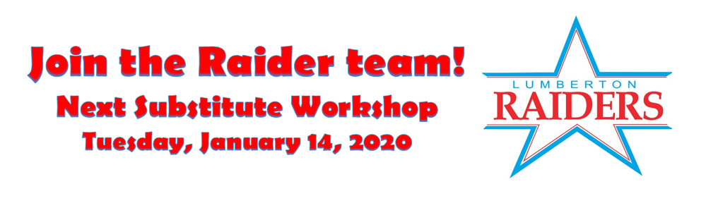 Raider Team