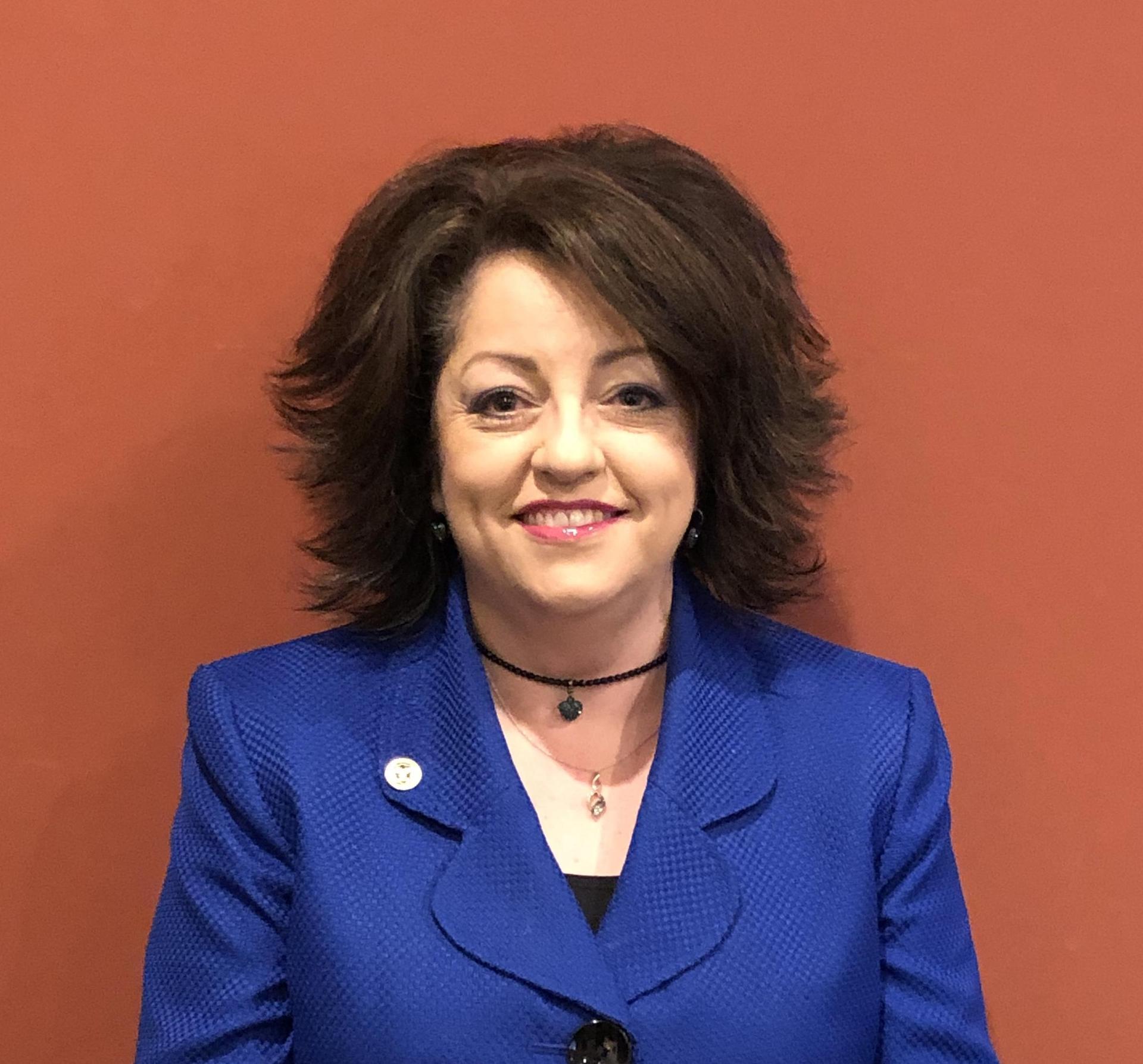 Donna Absher