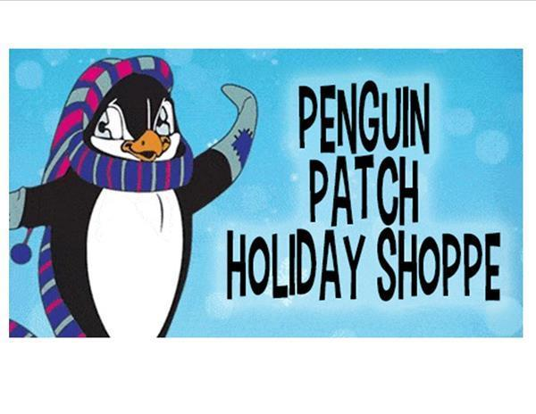 Penguin Patch Holiday Shop Featured Photo
