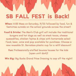 FALL FEST is back @St. Barnabas!.jpg