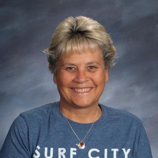 Rebecca Tiller's Profile Photo