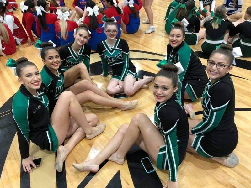 MHS Varsity Spiritline and MJSHS Junior High Spiritline tryouts will be held April 29- May 2nd from 4:30-5:30 pm in the Vandal Gymnasium. Featured Photo