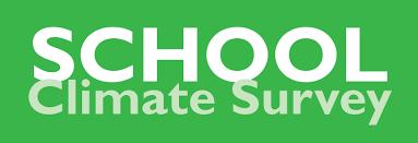 School Climate Survey Graphic