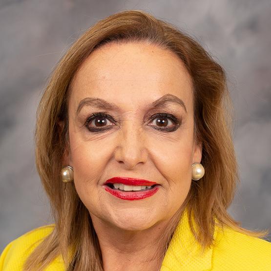 Belinda Gamez's Profile Photo