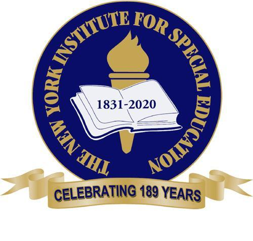 NYI Logo with 1831-2020 and an under scroll with the words Celebrating 187 Years